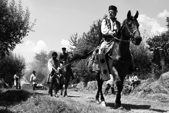 Aferim by Radu Jude photo: Silviu Ghetie Hi Film Production