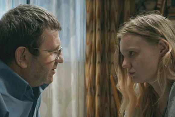 Graduation by Cristian Mungiu
