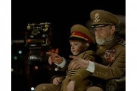 The President by Mohsen Makhmalbaf