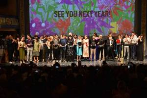 FESTIVALS: Take Me Somewhere Nice Wins 25th Sarajevo Film Festival