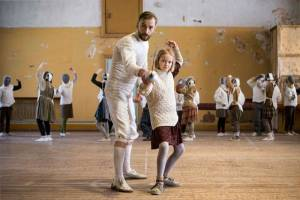 The Fencer , dir. Klaus Härö