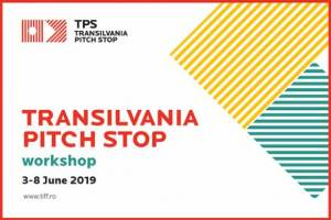 FNE at Transilvania IFF 2019 Pitch Stop: November Dream