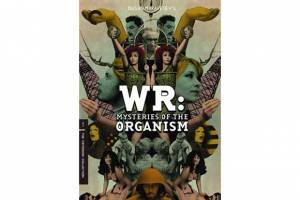 WR: Mysteries of the Organism by Dušan Makavejev