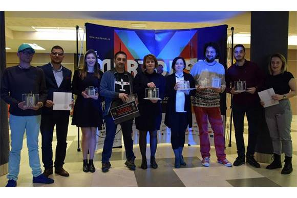 FESTIVALS: Wongar Wins 65th March Festival in Belgrade