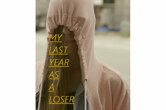 My Last Year as a Loser by Urša Menart