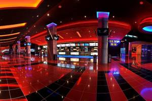 Cinemas in Bucharest Re-Open