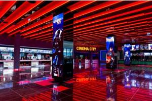 Cinemas in Poland to Close Again on 7 November 2020