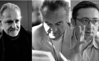 Directors: Bela Tarr (Hungary), Tudor Giurgiu (Romania), and Jerzy Skolimowski (Poland) are among the first signatories of the petition
