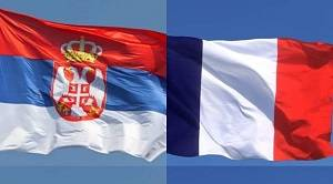 France and Serbia Sign Accord on Cinematographical Coproduction