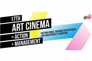 "17th ""Art Cinema = Action + Management"" training application period ends on June 15"