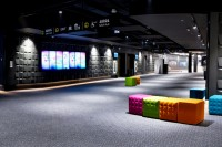 FNE Europa Cinemas: Cinema of the Month: CINEMAX, Slovakia