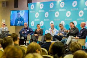 Estonia to launch a global content and media tech incubator Storytek