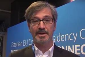 FNE TV: Giuseppe Abbamonte Director of the Media and Data Directorate of the European Commission