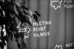 MEETING POINT – VILNIUS 2020 Call for entries for COMING SOON SESSION and TALENTS NEST INITIATIVE