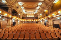 FNE Europa Cinemas: Cinema of the Month: Kino Lucerna, Czech Republic