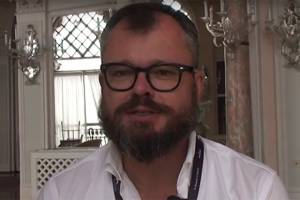 FNE at Venice 2017: FNE TV: Michal Bregant Director Czech National Film Archives