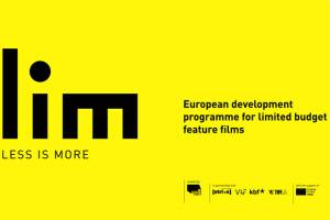 LIM  - LESS IS MORE 16 international projects selected