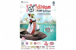 Divan Film Festival of Food and Love
