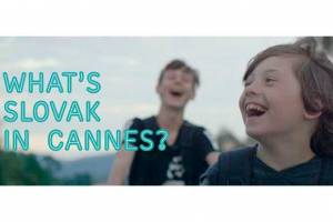 FNE at Cannes 2019: Slovak Cinema in Cannes