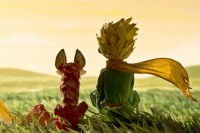 The Little Prince by Mark Osborne