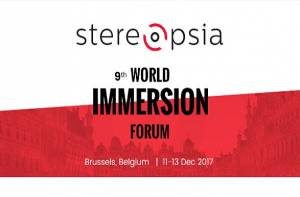 87 EXPERTS ON IMMERSION AT STEREOPSIA