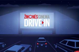 Lithuania Opens First Drive-in Cinema