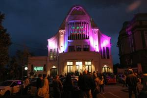 FNE Europa Cinemas: Cinema of the Month, Kino Urania, Osijek, Croatia