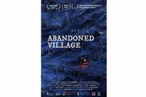 "Press release ""Abandoned Village"" (Animation film, 14 min)"