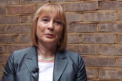 FNE interview UK MEP Mary Honeyball