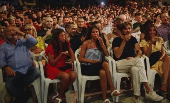 FESTIVALS: Killing Jesus Wins the 21st Motovun Film Festival