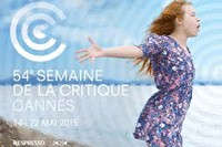 FNE at Cannes FF 2015: Cannes Critics Week Announces Line-up
