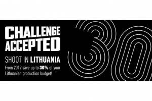Lithuanian Film Incentives Fully Operational