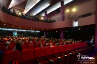 FNE Europa Cinemas: Cinema of the Month - Victoria, Cluj-Napoca