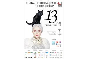 FESTIVALS: The 13th Bucharest IFF Ready to Kick off
