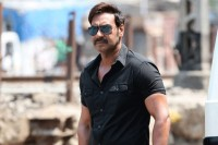 Ajay Devgn in Singham Returns (2014)