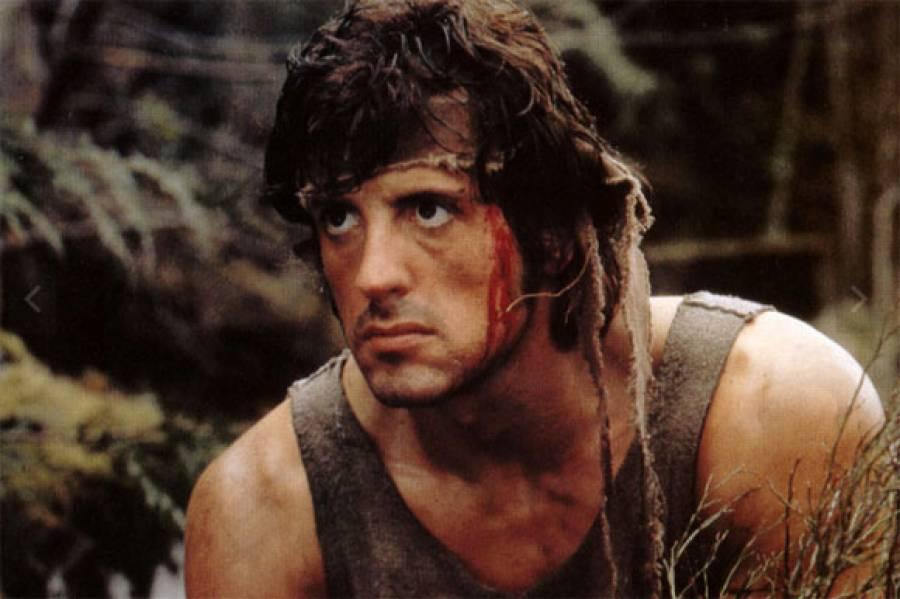 Sylvester Stallone Starts Filming Rambo 5 in Bulgaria ...