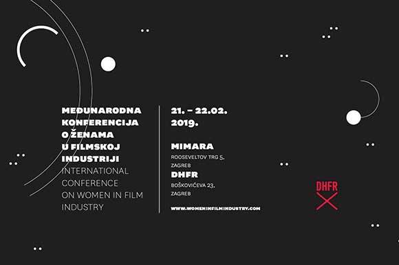 Zagreb Hosts International Conference on Women in Film Industry