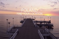 Poland. Find Your Location