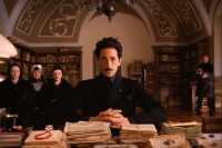Adrien Brody in Grand Hotel Budapest
