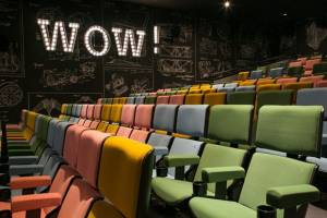 Blitz-Cinestar Opens the First Laser Cinema in the Region in Croatia
