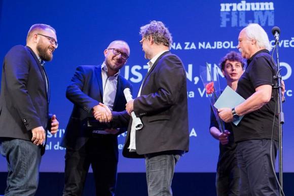 Fne At Slovenian Film Festival In Portoro Houston We