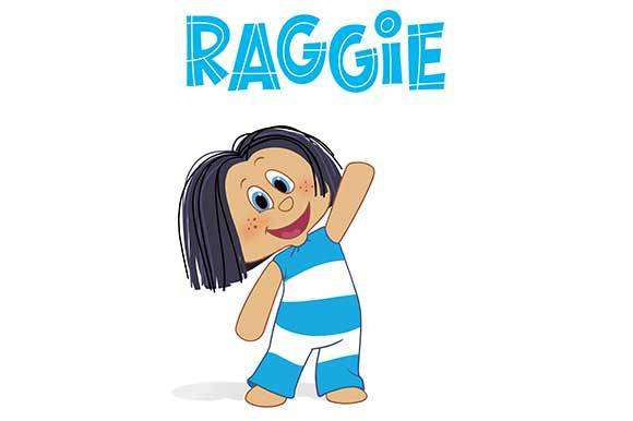 Raggie by Meelis Arulepp and Karsten Kiilerich