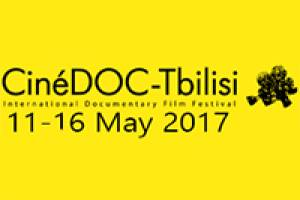 FESTIVALS: Ten Films in the International Competition of 5th CinéDOC-Tbilisi