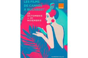 FESTIVALS: Les Films de Cannes à Bucarest Goes Hybrid