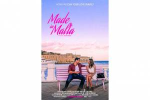 Made in Malta by Julian Galea