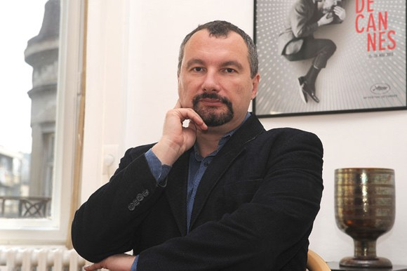 Interview with Boban Jevtić, Head of Film Center Serbia