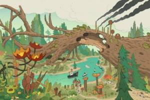 CEE Animation Forum 2021: Winners Revealed