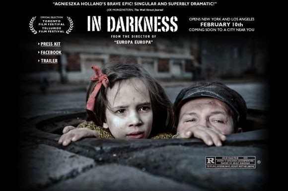 FESTIVALS: BIAFF Grand Prix award goes to In Darkness