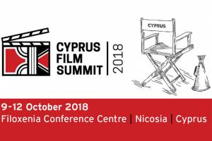 First Cyprus Film Summit Kicks Off
