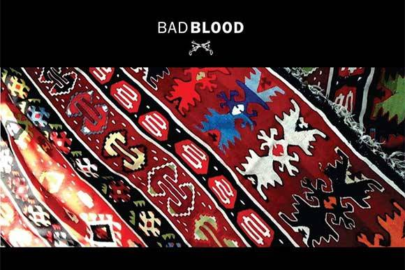 Bad Blood by Milutin Petrović